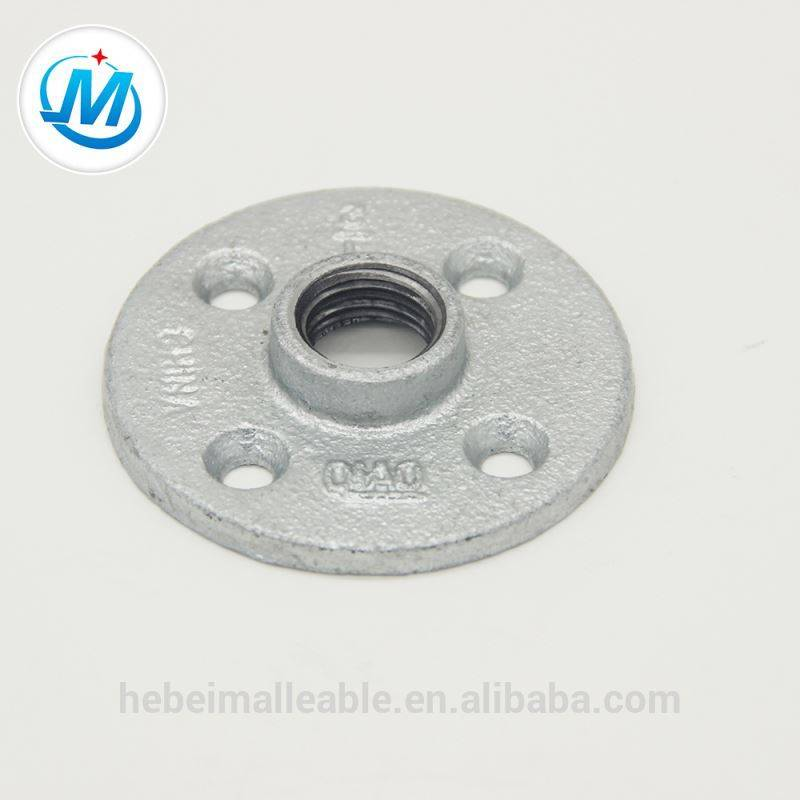 quick connect female flange with low price