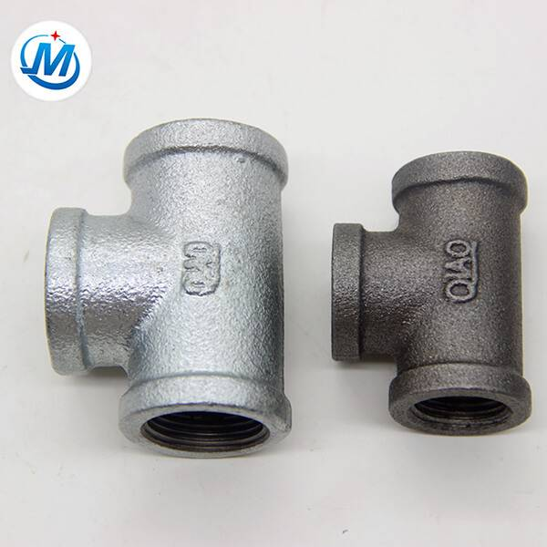 Amérika Standar Precision casting Beusi pipe fittings