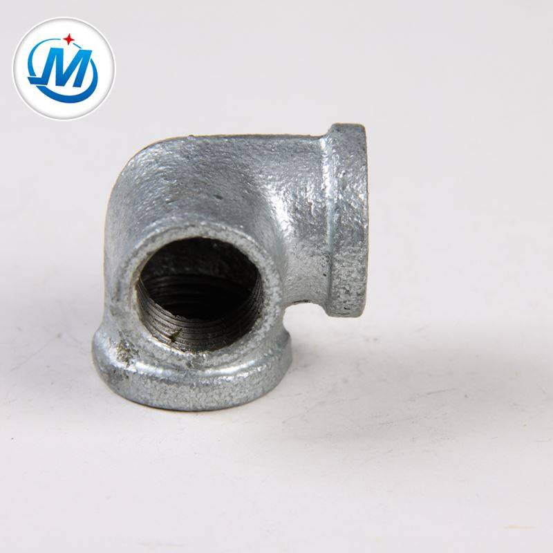 Wholesale Price China Galvanized Pipe Bends -