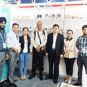 Hebei Jinmai Casting Co., Ltd will attend The 124th Canton Fair
