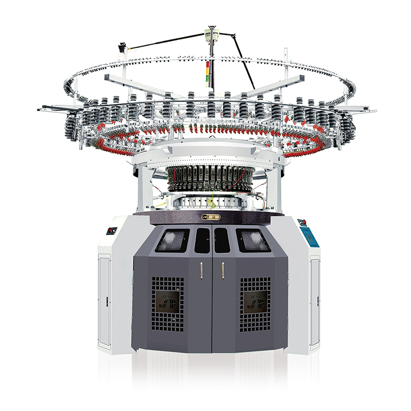 Cheapest Price Keumyong Circular Knitting Machine -