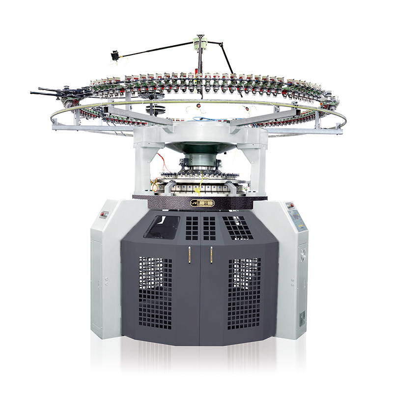 Factory Price For Circular Knitting Knitting Machine -