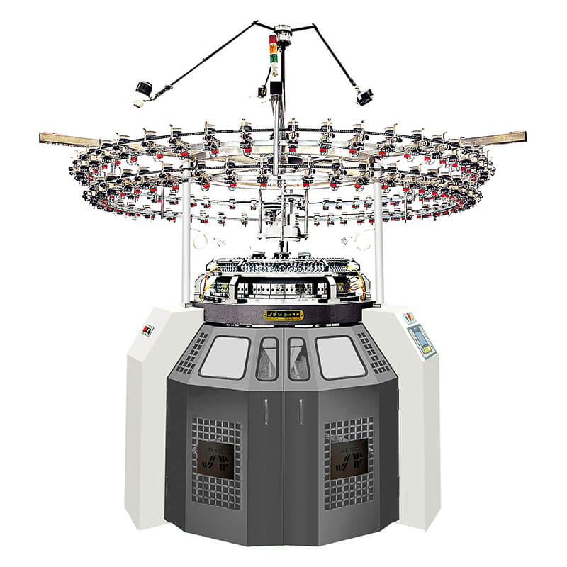 Discount Price Circular Knitting Machine Manual -