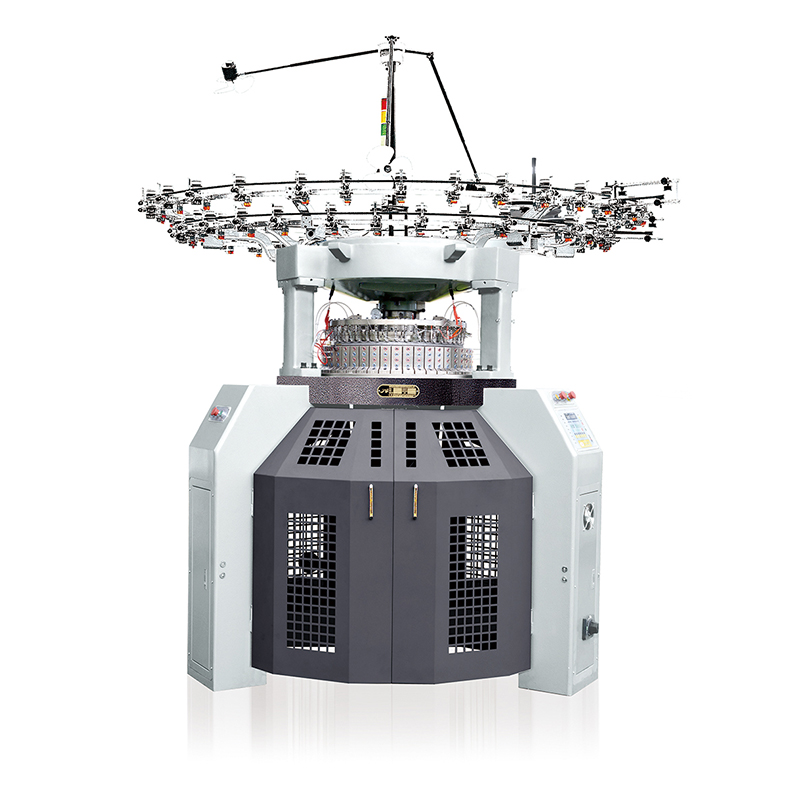 Wholesale Discount Circular Knitting Machine 3d Print -