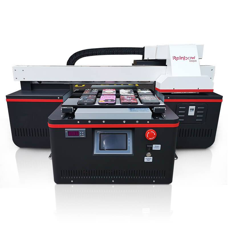 RB-4030 Pro A3 UV Flatbed Printer Machine Featured Image