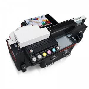 RB-4030 Pro A3 UV Flatbed Printer Machine