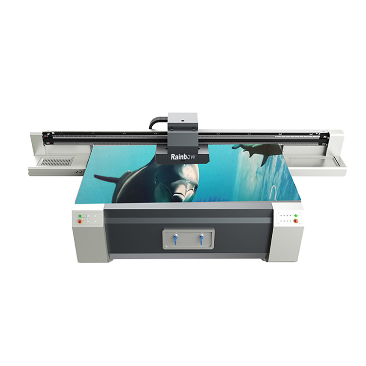 Newly Arrival Uv Printer Flatbed -