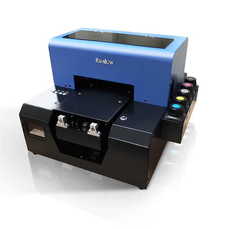 Fast delivery Small Uv Flatbed Printer -