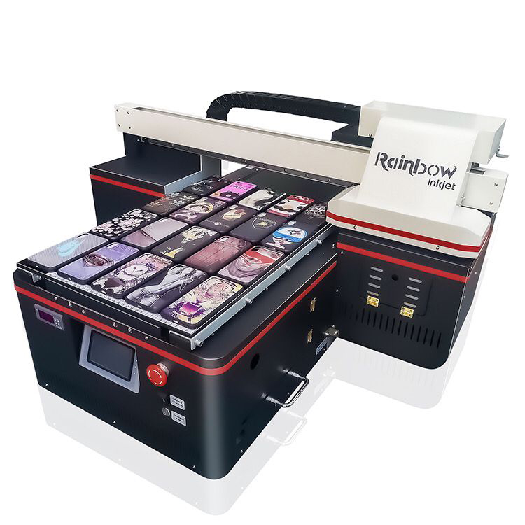 China wholesale Business Card Machine Printing -