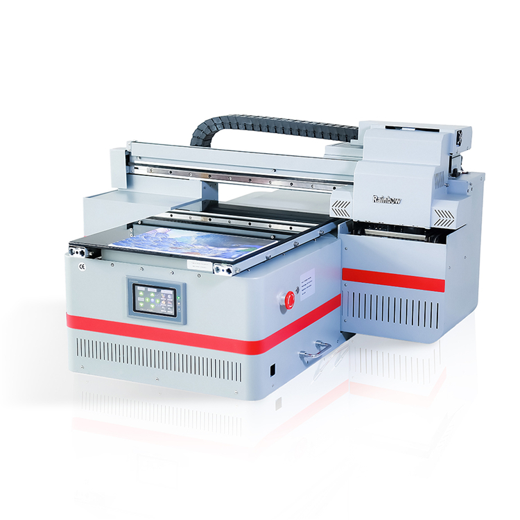 Newly Arrival Uv Textile Printer -
