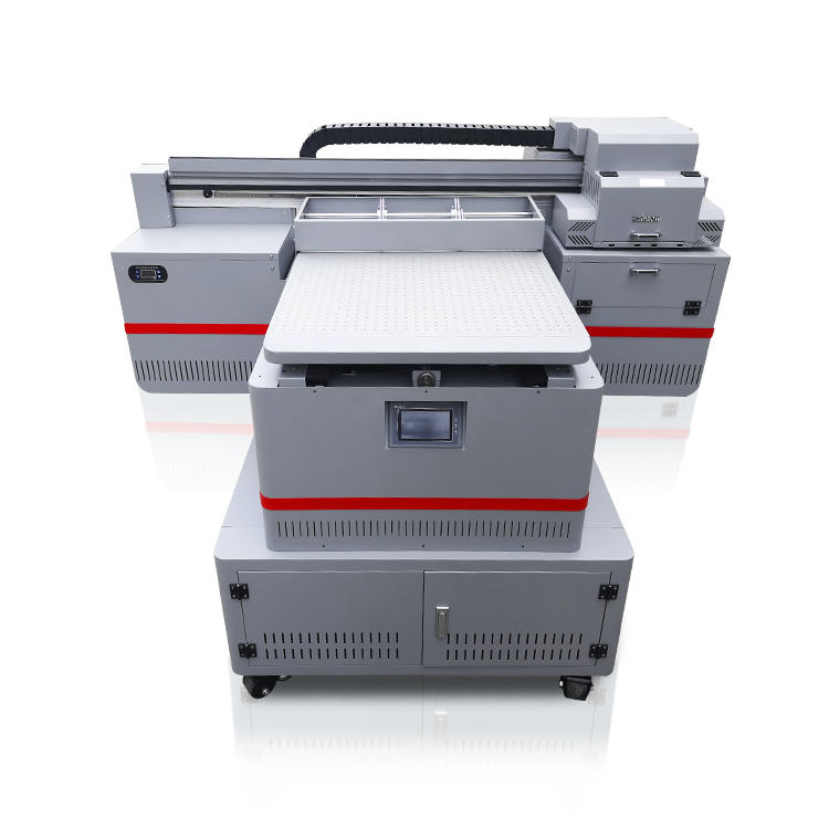 Good Quality Uv Printing Machine -