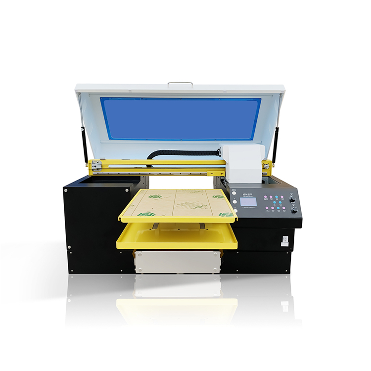 Wholesale Price China Best Tshirt Printing Machine -