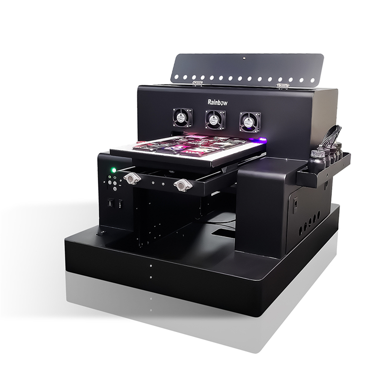 High Performance Plastic Bottle Printer -