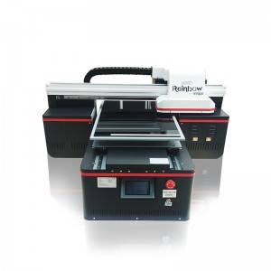 RB-4060T A2 Digital T-shirt Printer Machine