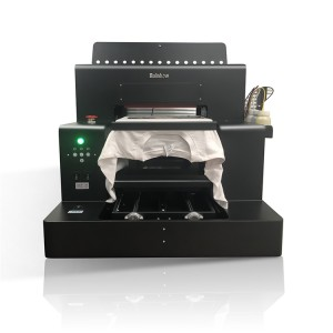 2019 High quality T Shirts Custom Printer -