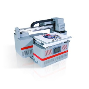 RB-4030T A3 T-shirt van de Printer Machine