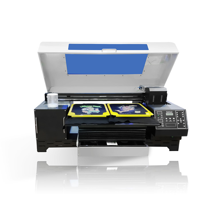 Professional China Digital Tshirt Printer -
