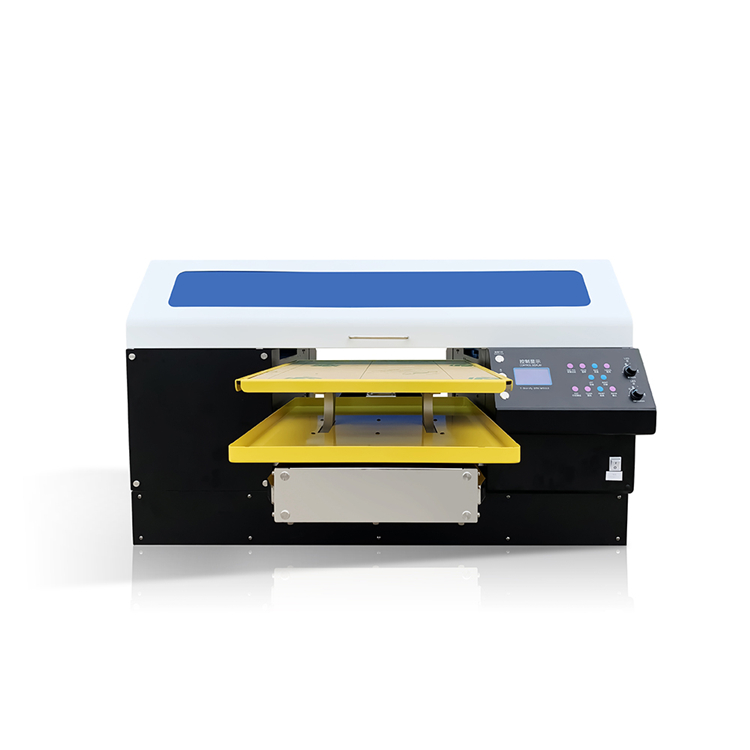 High Quality Desktop T-Shirt Printing Machine -