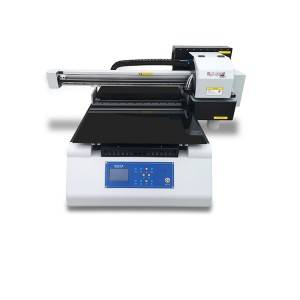 Fast delivery A2 Dtg Flatbed Printer -