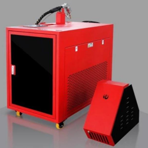 fiber Laser handheld welding machine