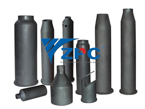 Silicon Carbide burner nozzles and pipe Featured Image