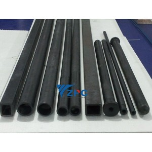 Silicon Carbide Rollers manufacturer