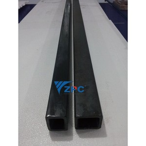 Silicon carbide ceramic Beams