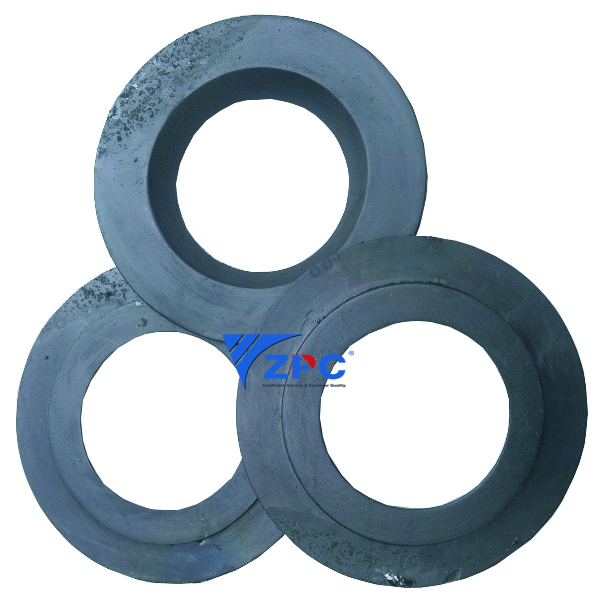 Factory directly Health Care Products Water Jet - Wear-resistant and corrosion-resistant parts in machinery, Inner lining board – ZhongPeng