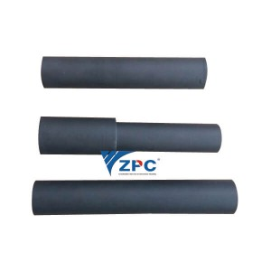 China New Product Sun Tube Heaters - Fine technichal ceramic sand nozzle – ZhongPeng