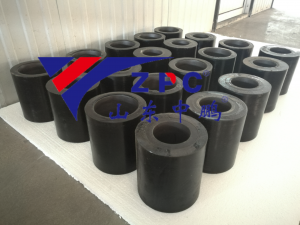Hydrocyclone Silicon Carbide Apex and Cone liner