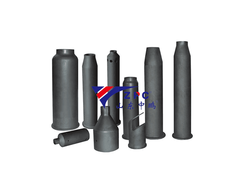 Silicon carbide kiln burner nozzles manufaturer Featured Image