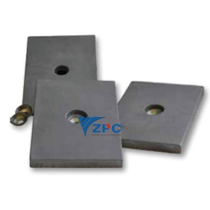Weldable tiles