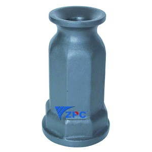 Anticorrosion ceramic products