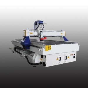 China New Product Bed Sheet Cutting Machine -