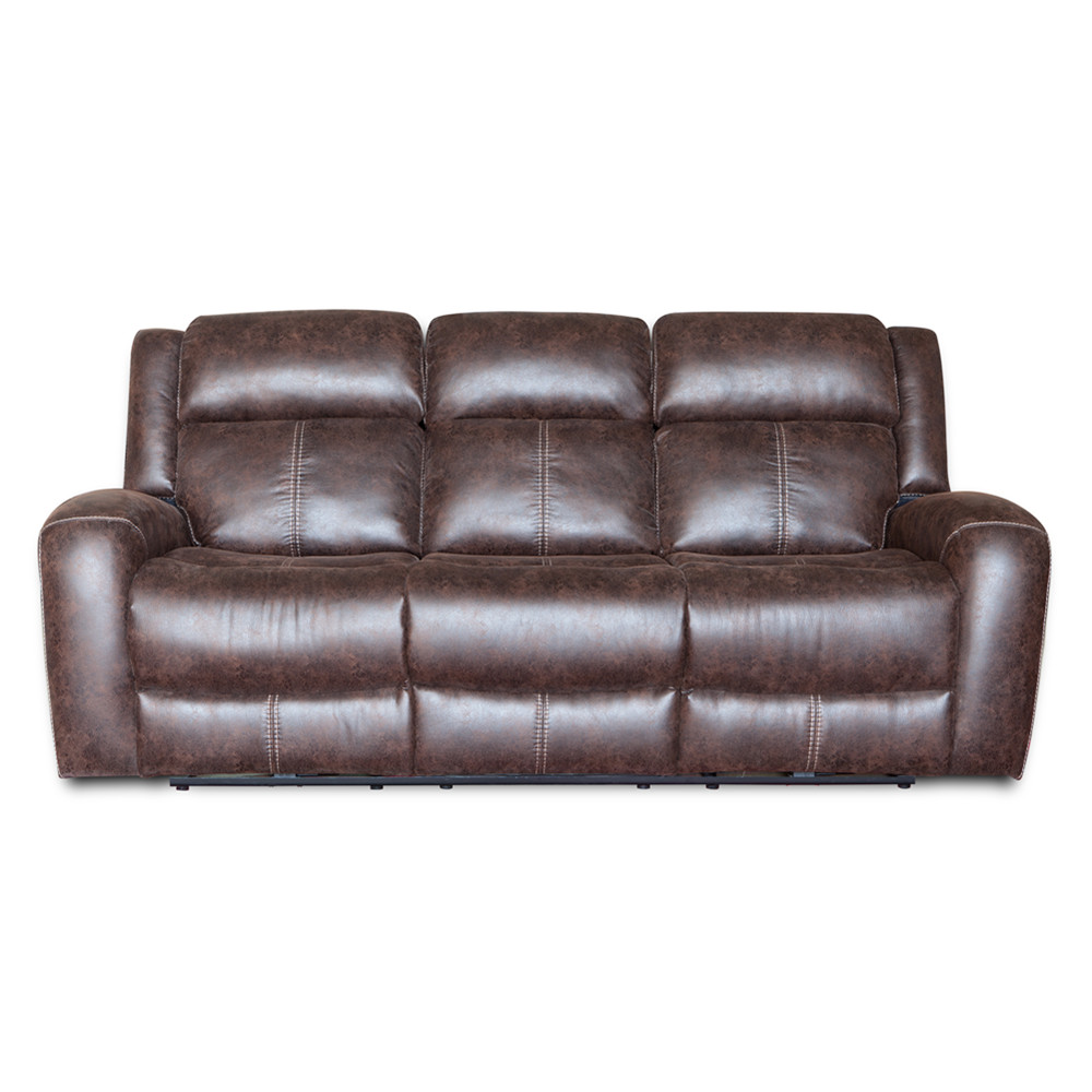 Discountable price Recliner Sofa With Handle -