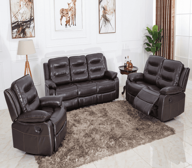 Good Quality Manual /Electric Recliner Sofa -