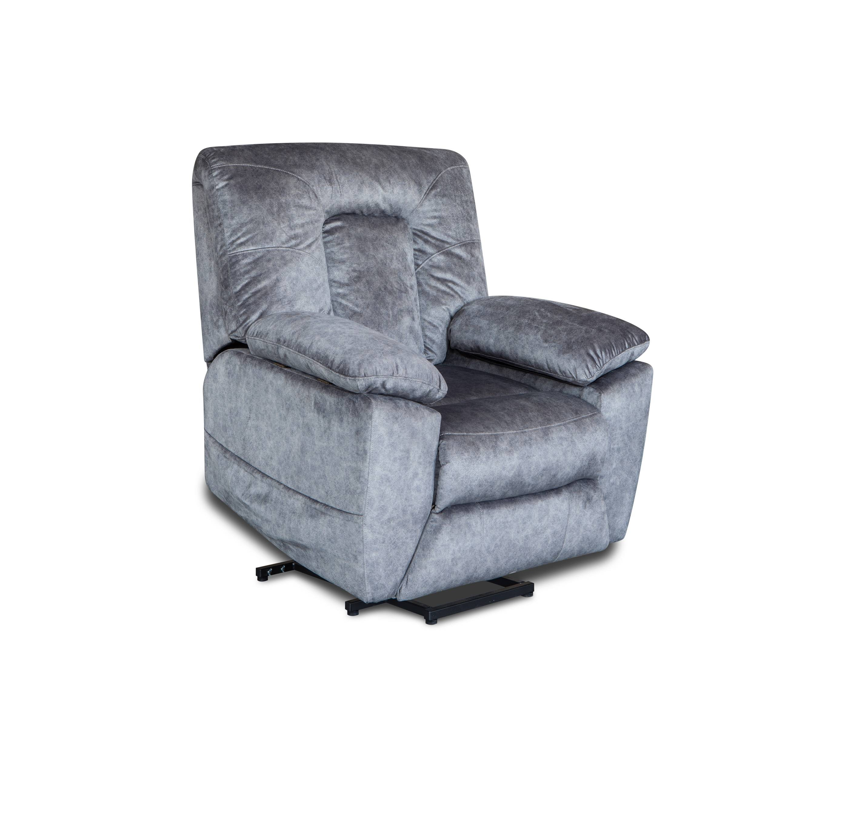 Good Quality Corner Furniture Leather Recliner Sofa -
