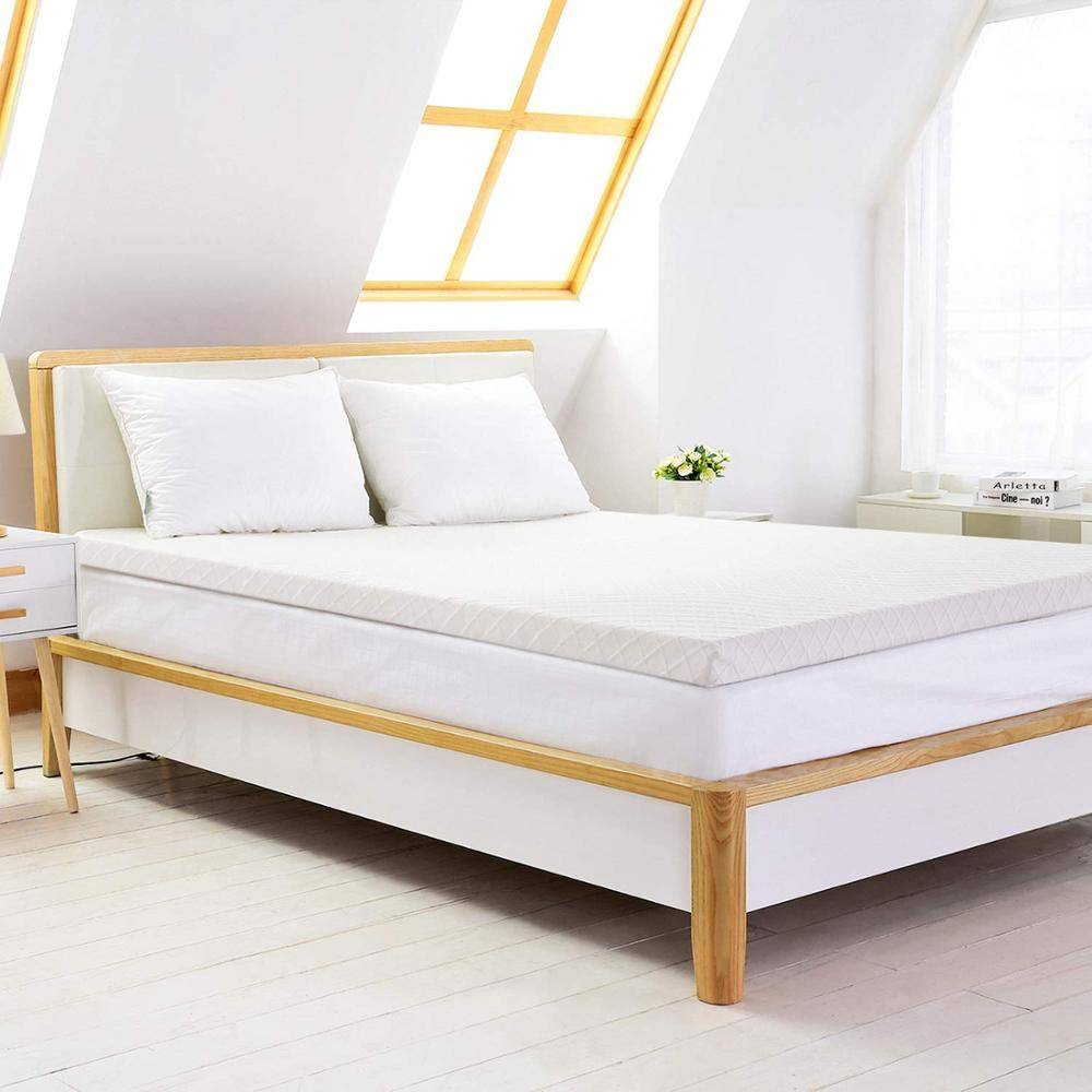 Bedroom furniture comfort gel high density memory foam mattress