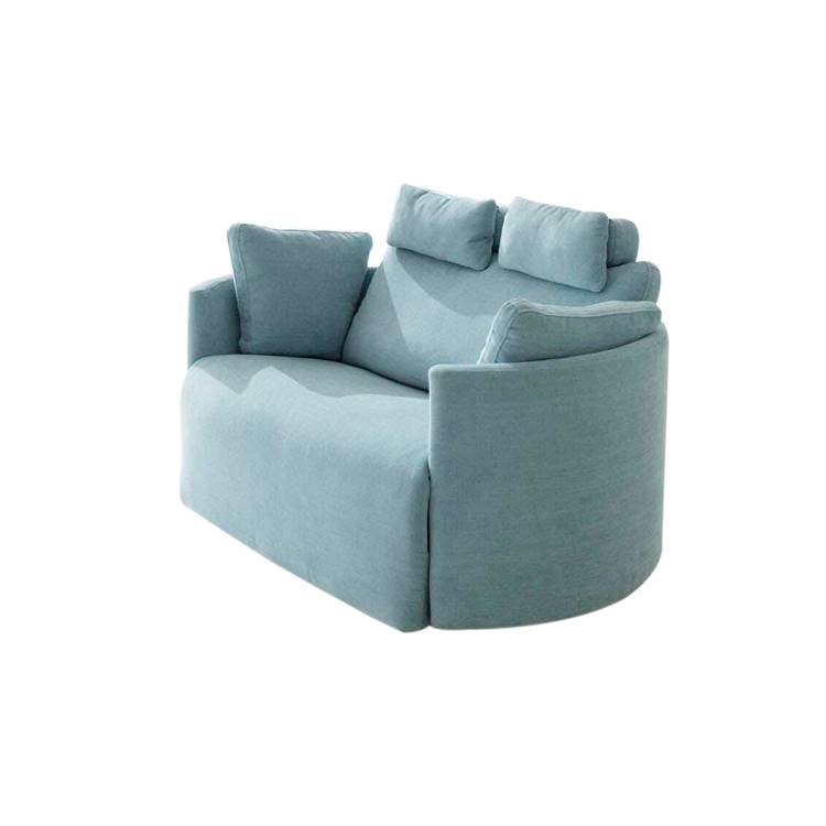 Renewable Design for Nutuzzi loveseat -