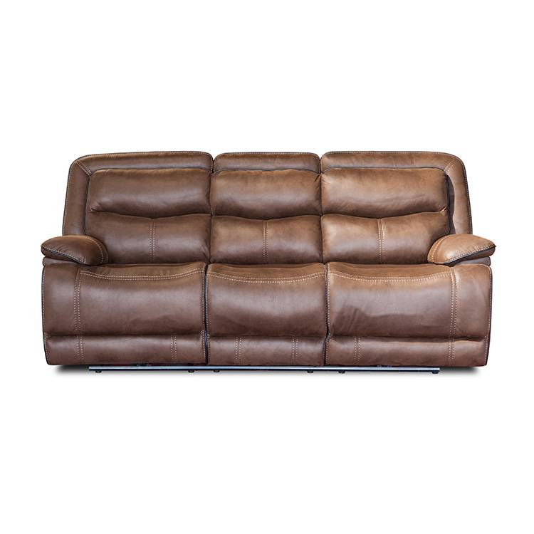 Office furniture, good words, leather leisure recliner sofa leather