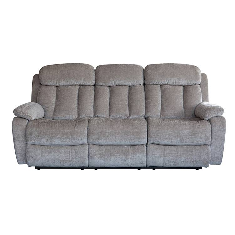 office furnitureMulti-person leisure recliner sofa cover