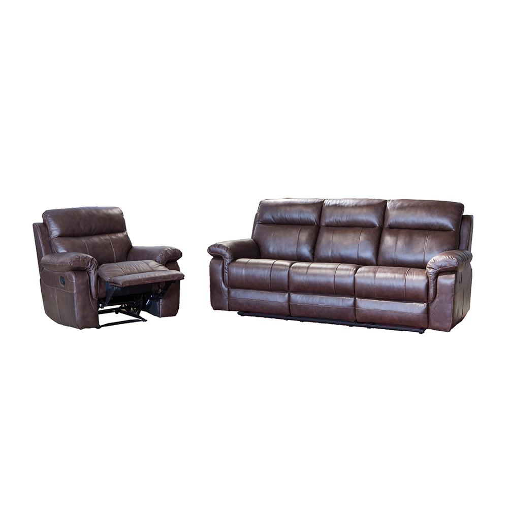 Furniture stores hot sale high quality modern corner leather sofa