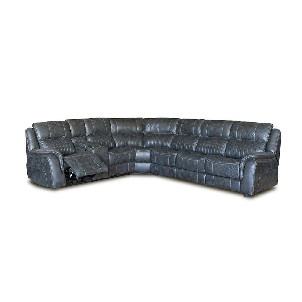Sale high quality european modern leather sectional sofa