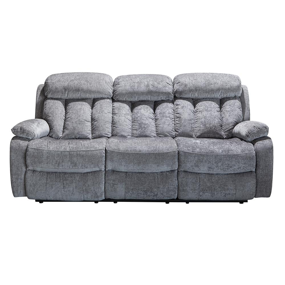 New northern europe style electric sofa recliner,recliner fabric sofa