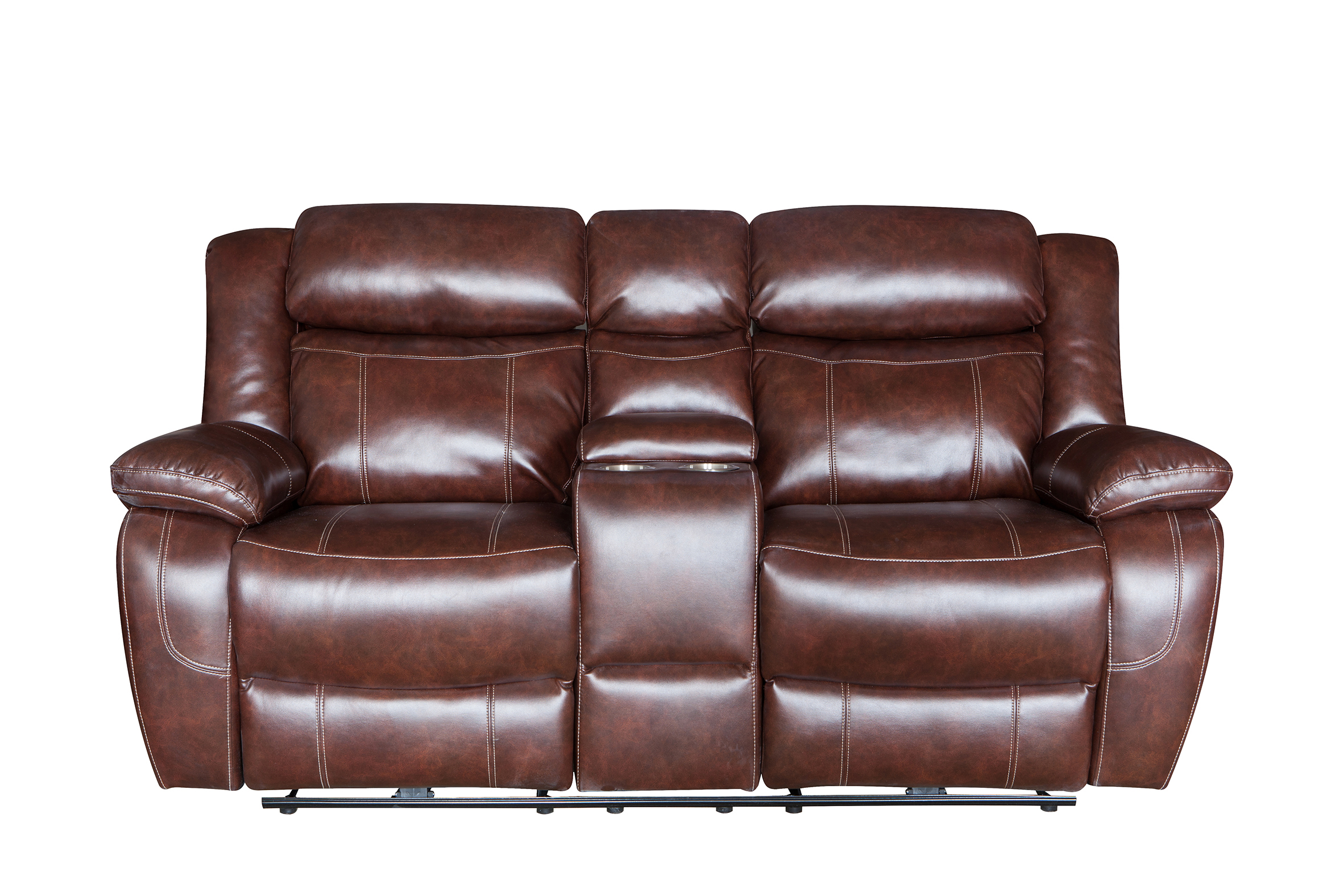 China Whole Corner Sofa Recliner