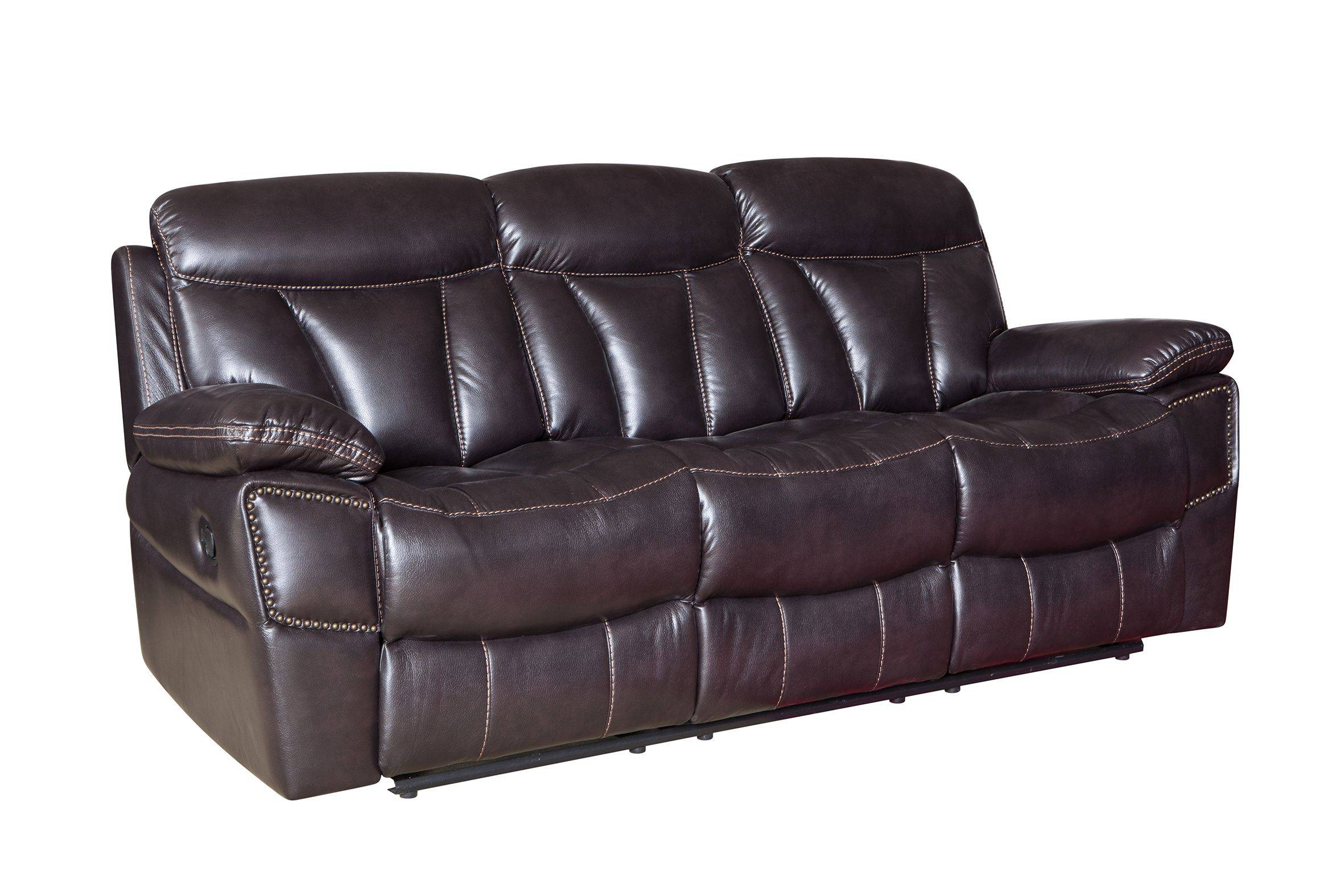 China Personlized Productsclassical Design Fabric Recliner