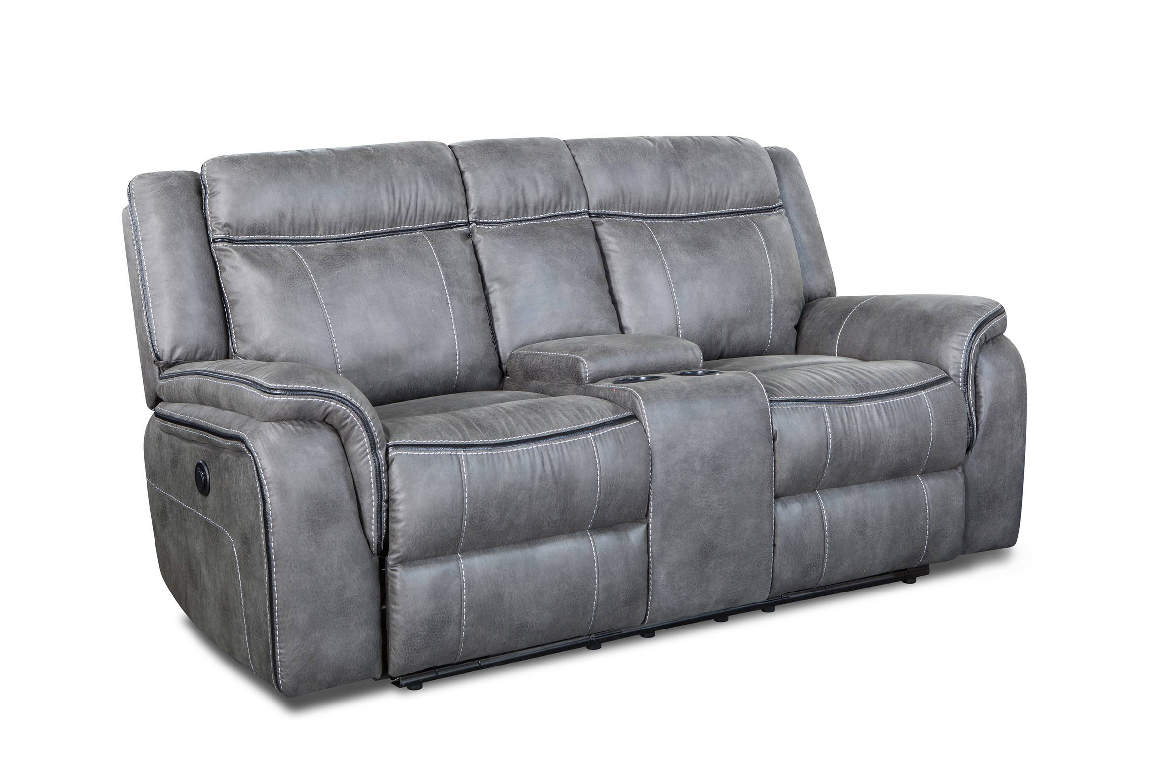 China supplier fancy home furniture 3 2 1 rocker recliner sofa