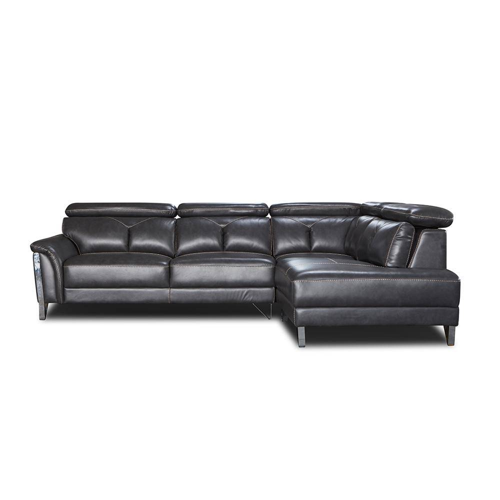 Ing Microfiber Recliner Sofa Set
