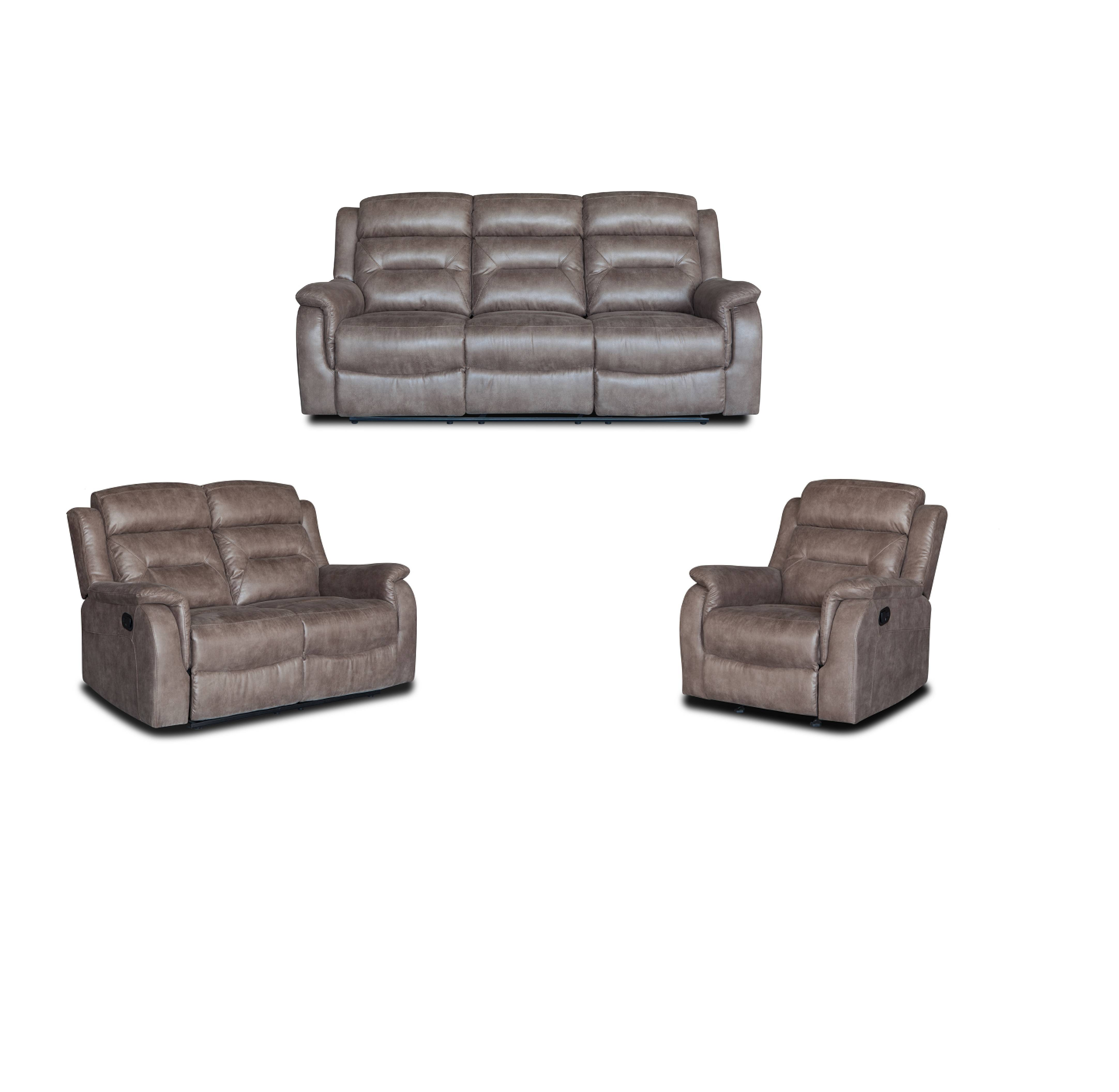 Latest home furniture relax electric 1+2+3 set sofa recliner