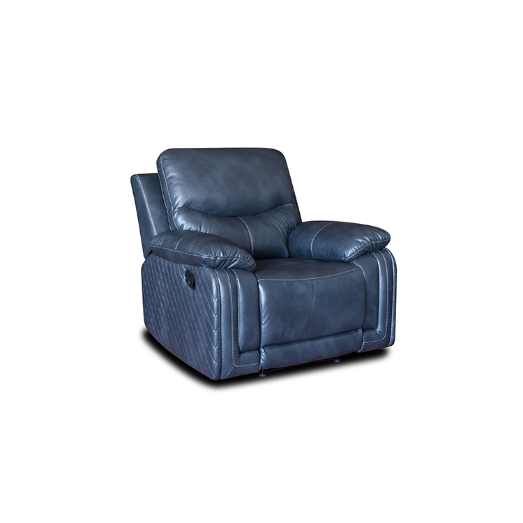 Super Purchasing for Fabric Double Recliner Sofa -